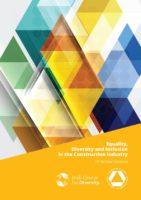 Equality Diversity and Inclusion Report_cover