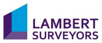 Lambert Surveyors