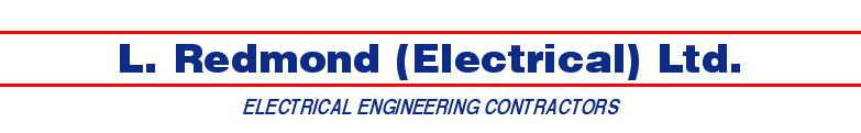 Liam Redmond (Electrical) Ltd