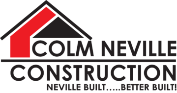 Colm Neville Construction