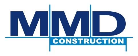 MMD Construction (Cork) Ltd