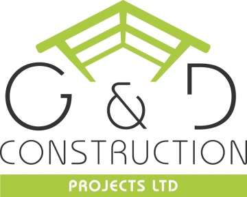 gd construction projects